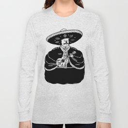 The Fat Mariachi Long Sleeve T-shirt