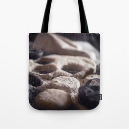 Baking Biscuits art for your kitchen Tote Bag