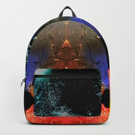 The Horror Backpack