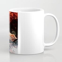 Death By Medicine Silent Hill Nurses Coffee Mug