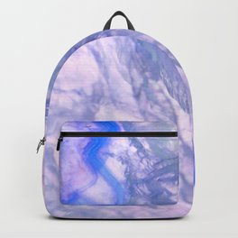 The wrath of a crystal sun Backpack