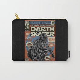 Darth Skater The Skate Lord Carry-All Pouch