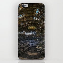 Forget your past iPhone Skin