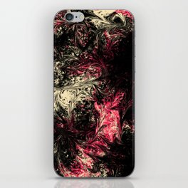 Abstract 33 iPhone Skin