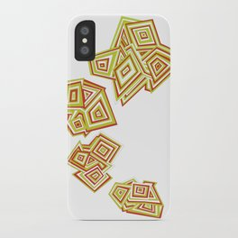 Evolving iPhone Case