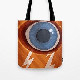I, Eye Tote Bag