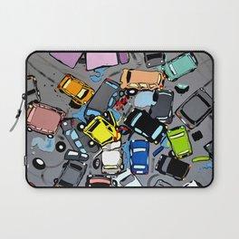 Ritratto interiore Laptop Sleeve