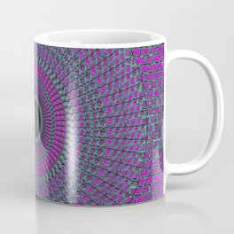Sunday Mandala 3 Coffee Mug