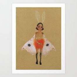 Motha's Day Art Print