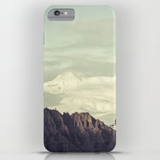 Two Mountains iPhone 6s Plus Slim Case