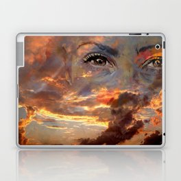 BERRIN SKY Laptop & iPad Skin