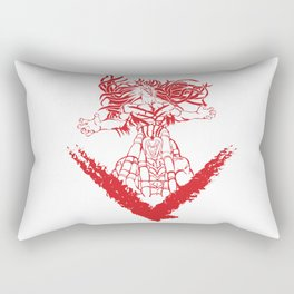 SFV NECALLI Rectangular Pillow