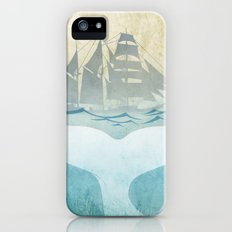 Moby iPhone (5, 5s) Slim Case