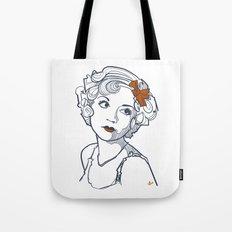 1930's Actress Alice White  Tote Bag