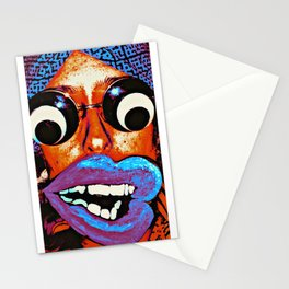 Female  Stationery Cards