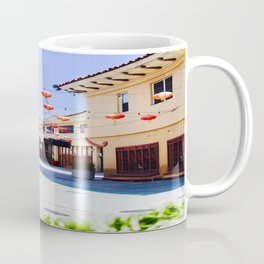 Chinatown. Coffee Mug
