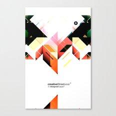 Abstrakt. Canvas Print