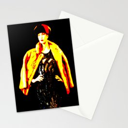 Cotton Club Talullah Stationery Cards