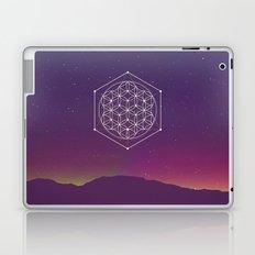 Flower Of Life 002 Laptop & iPad Skin