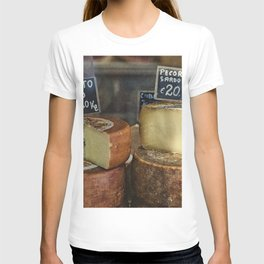 Autumn in Tuscany 14 T-shirt
