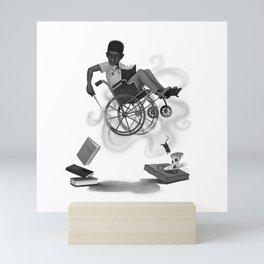 Just a Touch of Magic Mini Art Print