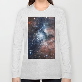 Star cluster Long Sleeve T-shirt