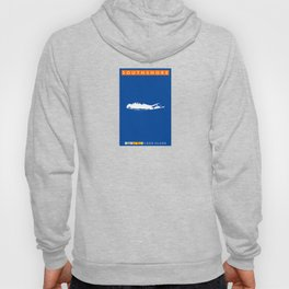 South Shore - Long Island. Hoody