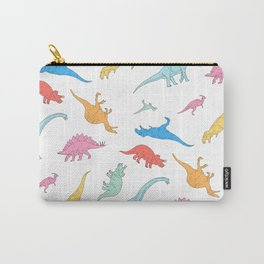 Dino Doodles Carry-All Pouch