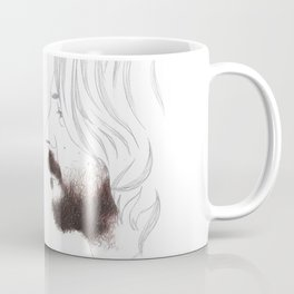 Beards Coffee Mug