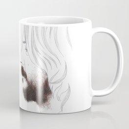 Beards Coffee Mug