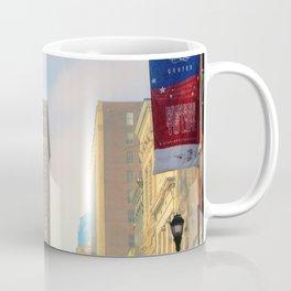 Philliedelphia photography Coffee Mug
