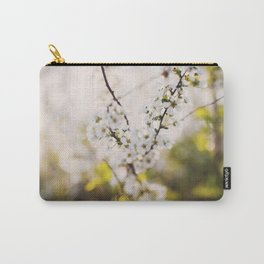Flower Photography by Kien Do Carry-All Pouch