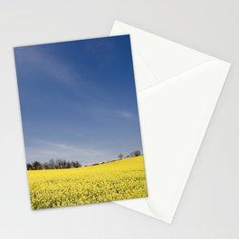 Brest Fields Stationery Cards