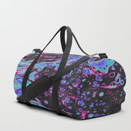 THE VOID IN ITSELF Duffle Bag