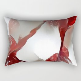 In Shape 27 Rectangular Pillow