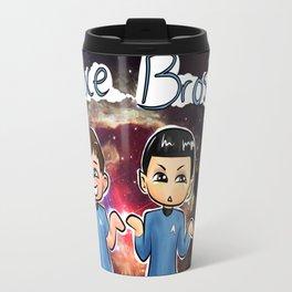 Star Trek: Space Bros Travel Mug