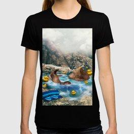 BearNecessities T-shirt