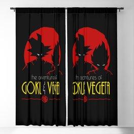 Heroes Adventure Blackout Curtain