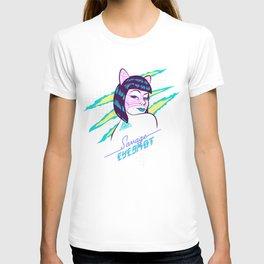 Savage eyeshot T-shirt