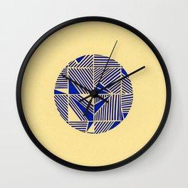 Autonomy Wall Clock
