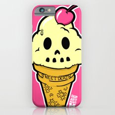 Sweet Death iPhone 6s Slim Case