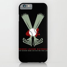 Zombie League Baseball 2 iPhone 6s Slim Case