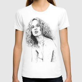 Petra Collins T-shirt