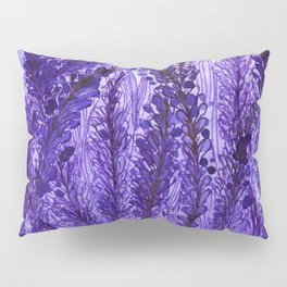 Lavanda Ink Pillow Sham