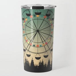Take a Ride Travel Mug