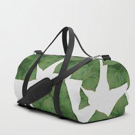 Banana Leaf I Duffle Bag