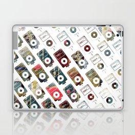 iPattern_no2 Laptop & iPad Skin