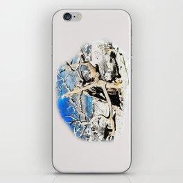 The Singing Tree iPhone Skin