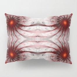 Crown of Thorns - Abstract Fractal Artwork Pillow Sham