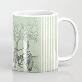 Into the Spring Coffee Mug